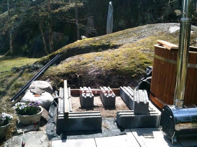 koupací vana, dřevěná vana do koupele, dřevěná koupelna, termální vana, termální láízně, venkovní vana, thermowood, koupací sudy, návod na koupací sud, jak postavit sud, zahradní koupel, domácí wellness, zahradní bazen, dřevěný bazen, dřevěný sud